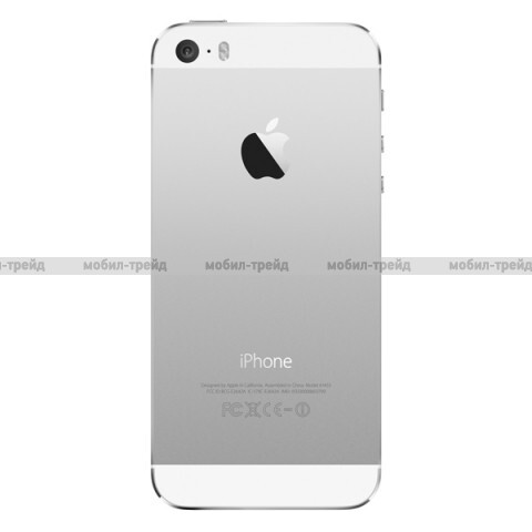 Apple iPhone 5s  16 Gb silver