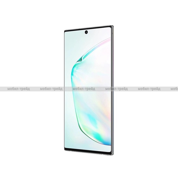 Samsung Note 10 256Gb black