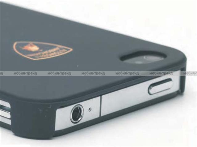 Case for Apple iPhone 5 Porshe