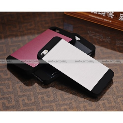 Чехол case Motomo для iPhone 5/5s